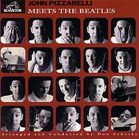 John Pizzarelli - John Pizzarelli Meets The Beatles