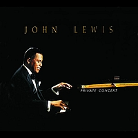 John Lewis - Private Concert