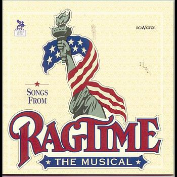 Studio Cast of Ragtime: The Musical (1996) - Ragtime: The Musical (Studio Cast Recording (1996))