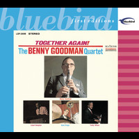 Benny Goodman Quartet - Together Again