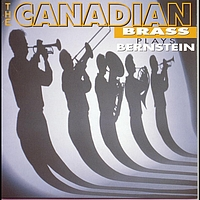 The Canadian Brass - The Canadian Brass Plays Bernstein