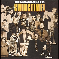 The Canadian Brass - Swingtime