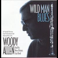 Woody Allen - Wild Man Blues