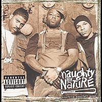 Naughty By Nature - Nineteen Naughty Nine Nature's Fury (Explicit)
