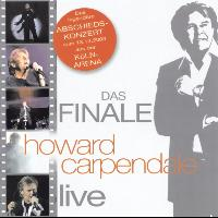Howard Carpendale - Das Finale - Live