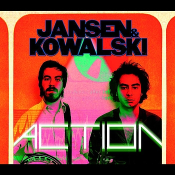 Jansen & Kowalski - Action