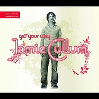 Jamie Cullum - Get Your Way (International 2 Track)