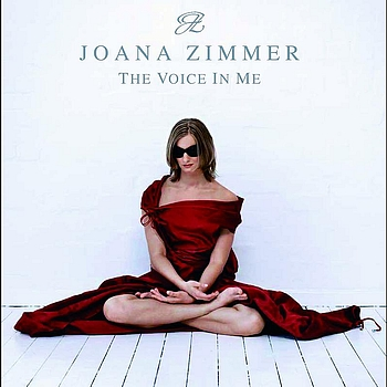 Joana Zimmer - The Voice In Me