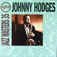 Johnny Hodges - Jazz Masters 35