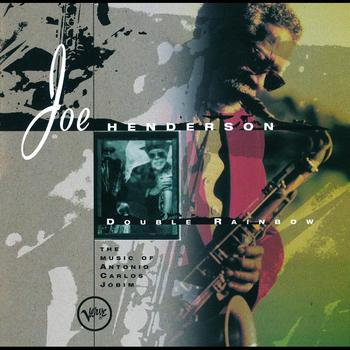 Joe Henderson - Double Rainbow