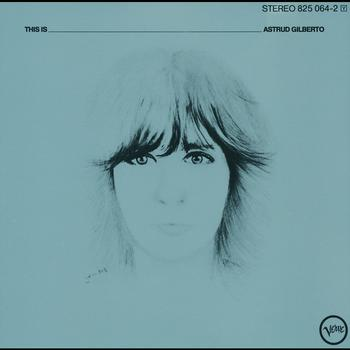 Astrud Gilberto - This Is Astrud Gilberto