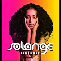 Solange - I Decided (UK Version)