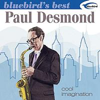 Paul Desmond - Cool Imagination