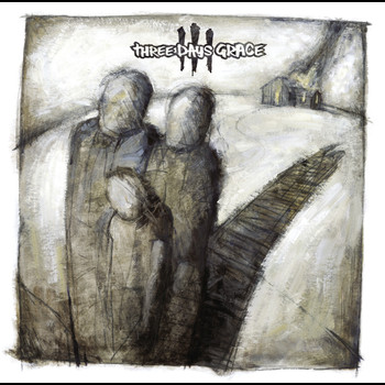 Three Days Grace - Three Days Grace (Explicit)