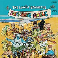 The Lovin' Spoonful - Everything Playing