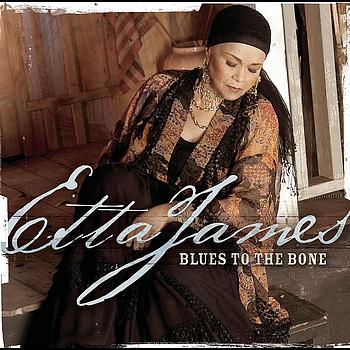 Etta James - Blues To The Bone