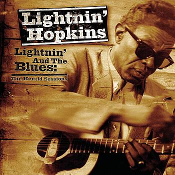 Lightnin' Hopkins - Lightnin' and the Blues: The Herald Sessions