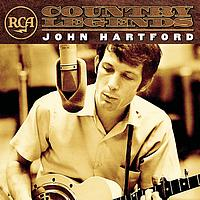 John Hartford - RCA Country Legends: John Hartford