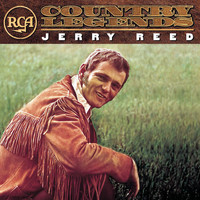 Jerry Reed - RCA Country Legends: Jerry Reed