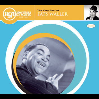 Fats Waller - Fats Waller: Very Best of Fats Waller