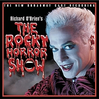 New Broadway Cast of The Rocky Horror Show (2000) - The Rocky Horror Show (New Broadway Cast Recording (2000))