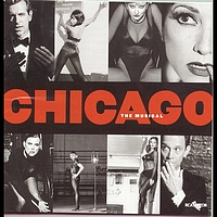 New Broadway Cast of Chicago The Musical (1997) - Chicago The Musical (New Broadway Cast Recording (1997))
