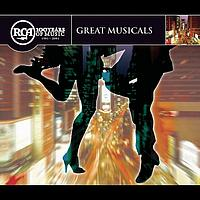 Various Artists - Great Musicals