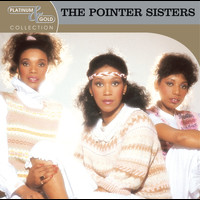 The Pointer Sisters - Platinum & Gold Collection