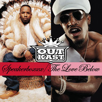 Outkast - Speakerboxxx/The Love Below (Explicit)