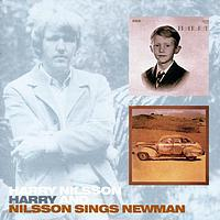 Harry Nilsson - Harry / Nilsson Sings Newman