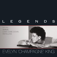 "Evelyn ""Champagne"" King - Legends"