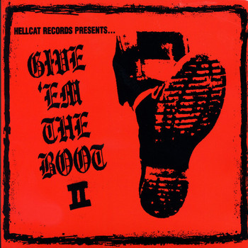 Various Artists - Give Em The Boot II