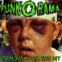 Various Artists - Punk-O-Rama 4