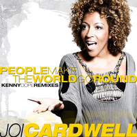 Joi Cardwell - People Make The World Go Round
