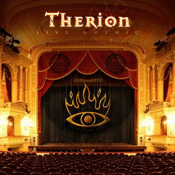 THERION - Live Gothic (New Version)