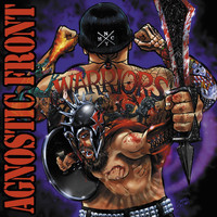 Agnostic Front - Warriors [Tour Edition]