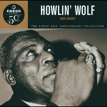 Howlin' Wolf - His Best