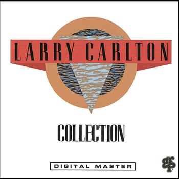 Larry Carlton - Collection