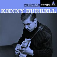 Kenny Burrell - Prestige Profiles (Limited Edition)