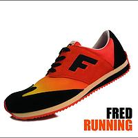 Fred - Running