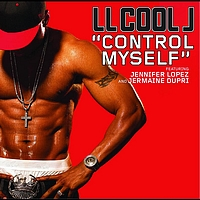 LL Cool J - Control Myself (Int'l ECD Maxi)
