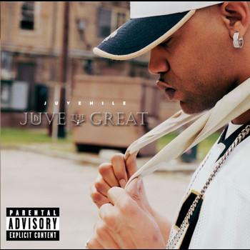 Juvenile - Juve The Great