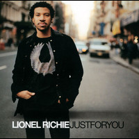 Lionel Richie - Just For You (int'l maxi)