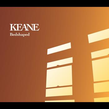 Keane - Bedshaped (International CD maxi 1)