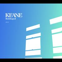 Keane - Bedshaped (International CD maxi 2)