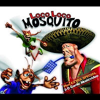 Loco Loco - Mosquito (Digital Version)