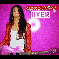 Lindsay Lohan - Over (Int'l Comm Single)