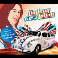 Lindsay Lohan - First (Int'l Comm Single)