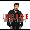 Reason To Believe by Lionel Richie
