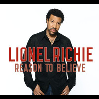 Lionel Richie - Reason To Believe (Int'l 2 Trk)